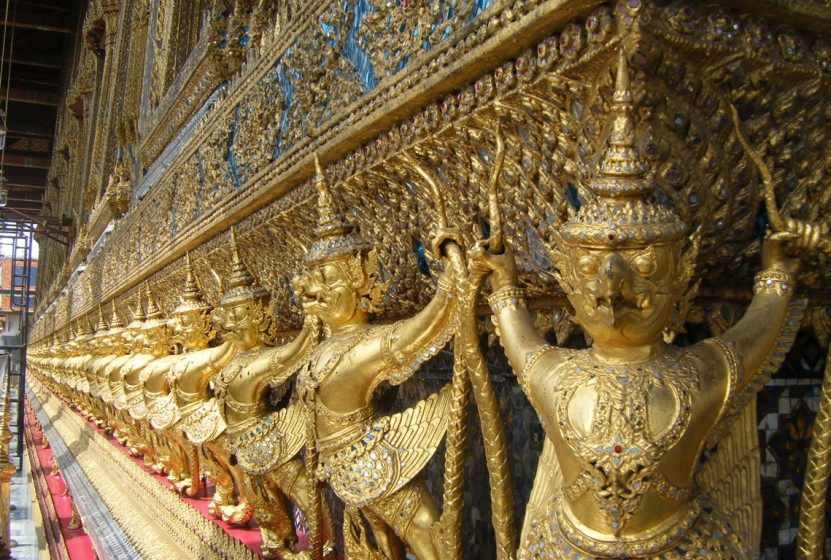 Thailand-Grand-Palace