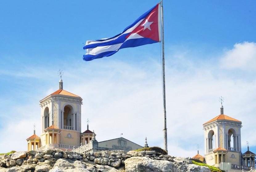 Hotel Nacional de Cuba // Getty