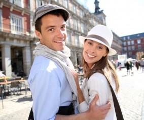 Spain, Europe, Couple, Travel