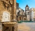 Cuba_Havana_Plaza-de-Cathedral_Getty_176480170