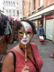 Masks in Italy