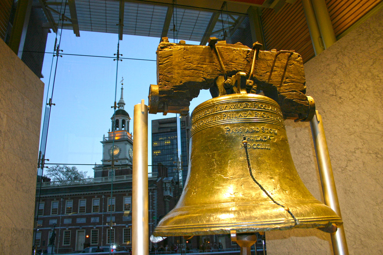 Philadelphia_Liberty-Bell_iStock_000000251531Large