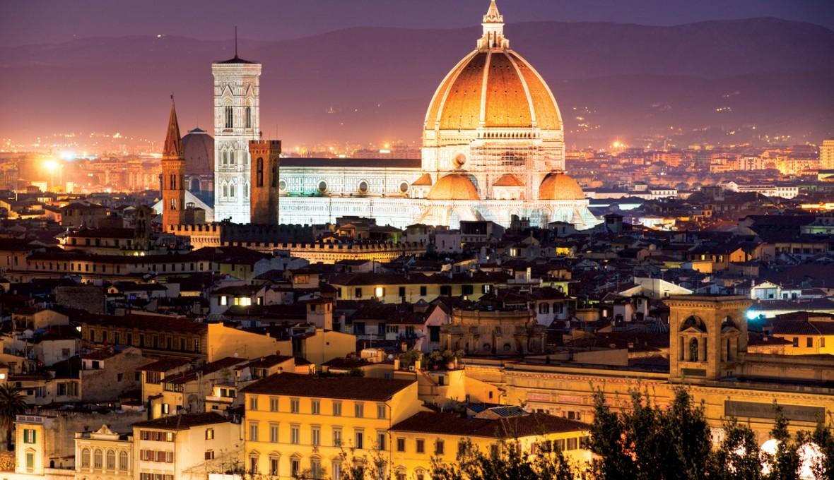 Italy_Florence_Duomo_Giottos_Campanile_Thinkstock_101534297