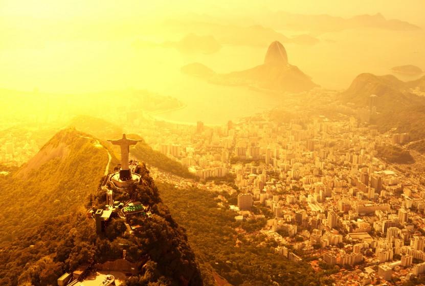Rio De Janiero, Brazil