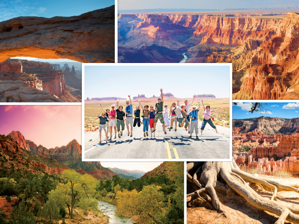 collage-national-parks