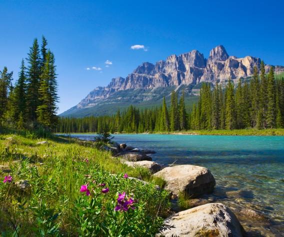 Alberta_Banff National Park