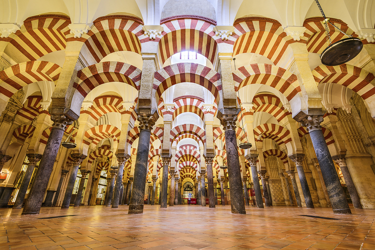 Mosque of the Caliphs, Cordoba