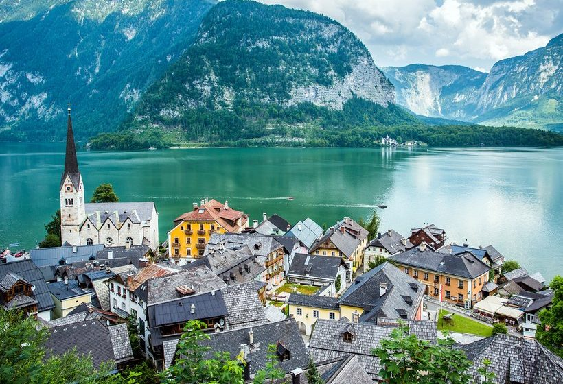The 50 Most Beautiful Places In Europe Globus Blog